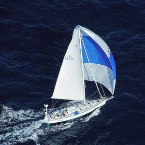 sailing hat